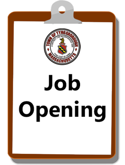 New Job Posting – Senior Center Outreach Worker – July 2019