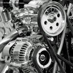 Metal Items & Vehicle Parts