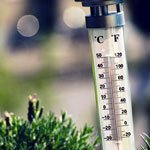 Mercury Thermometers & Thermostats